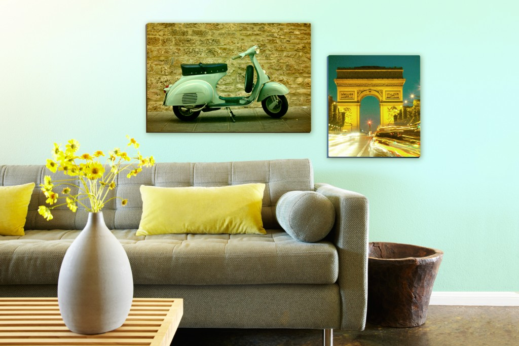 Gilt City Image2 1024x682 Creating A Happy Home With The Color Yellow