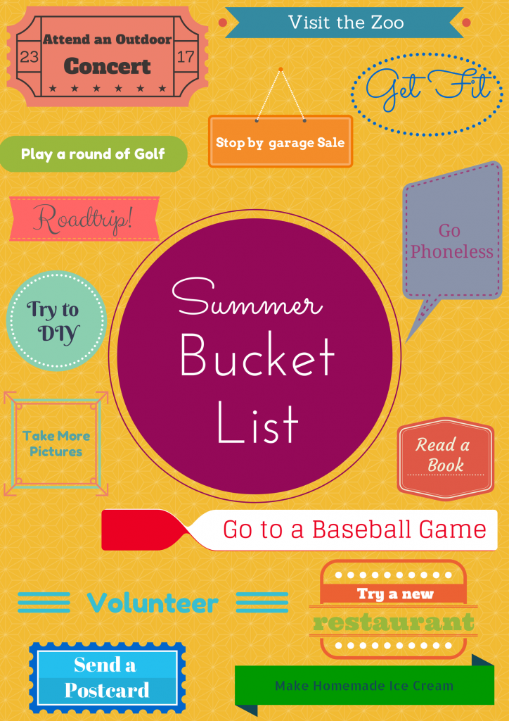 Summer Bucket List Blog Post1 724x1024 Summer Bucket List