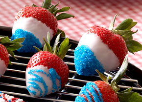 pic3 4th of July Treats   By Sarah of Miss CandiQuik
