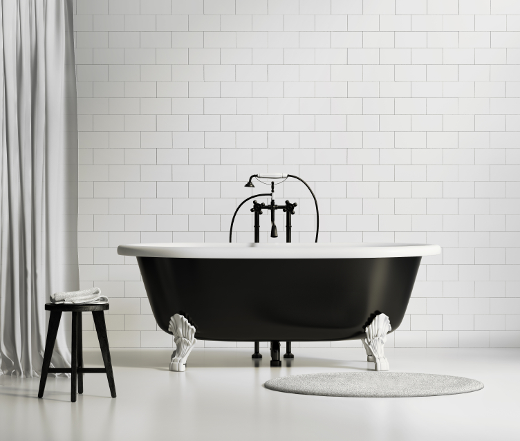 iStock 000031633478Small Bathroom Remodel Basics
