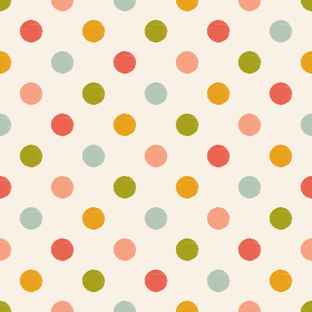 HiRes 1024x1024 Polka Dots Are The New Chevron