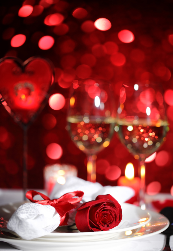 iStock 000018995634Small1 Valentines Day Recipes For Dinner