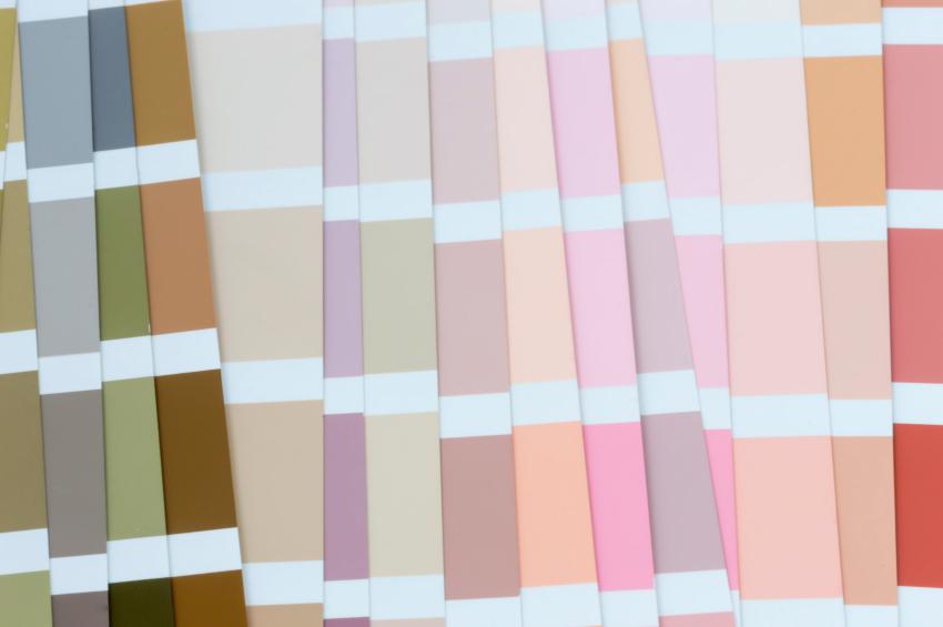 iStock 000051908778Small Pantone Colors   Spring 2015 Decor