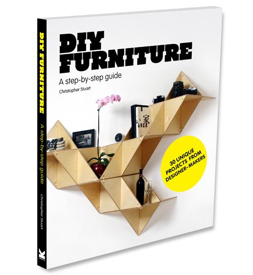 DIY furniture book The Top 5 DIY Books