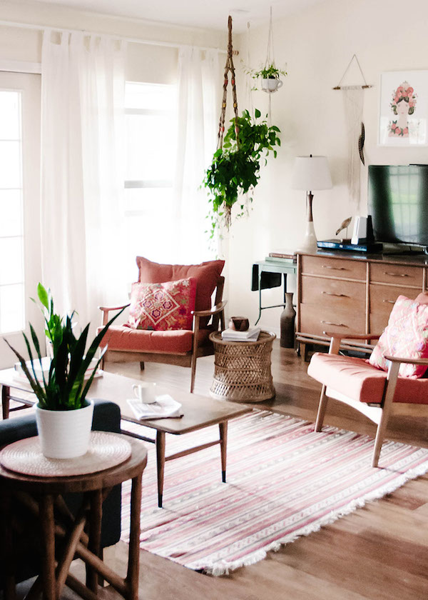my scandinavian home Home Decor Ideas From Creative Bloggers