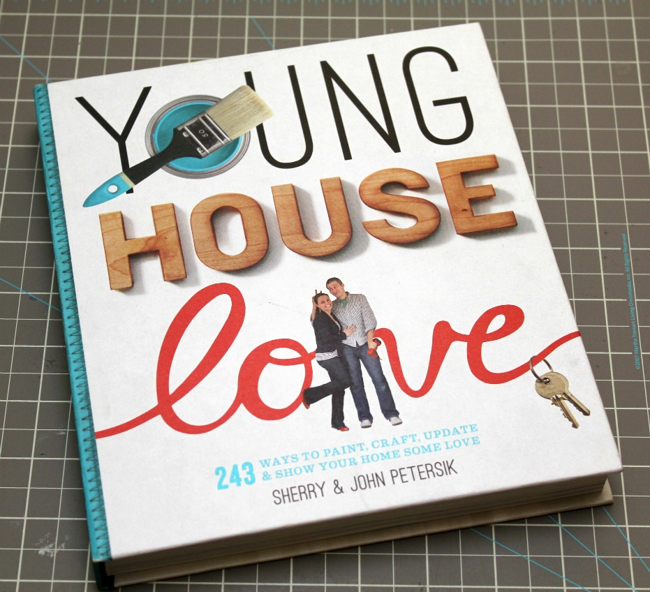 young house love book review The Top 5 DIY Books