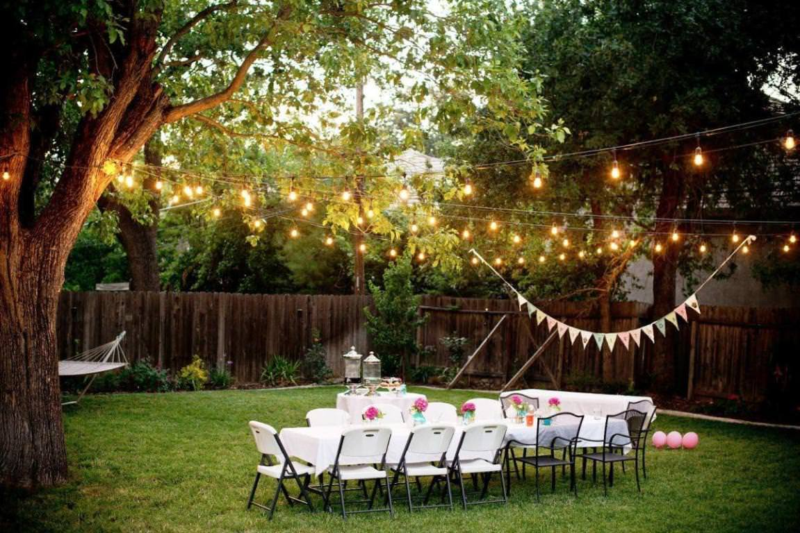 11731975 1033202613370166 5436886917089692275 o The Essentials For A Backyard Wedding