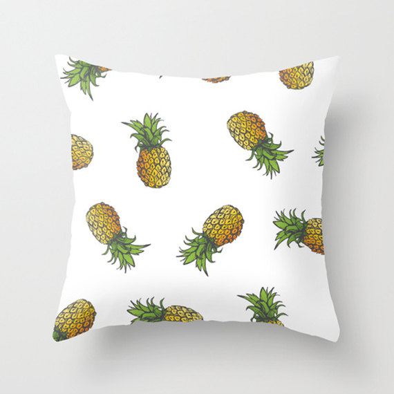 etsy Everything You Need To Know About Decorating With Pineapples