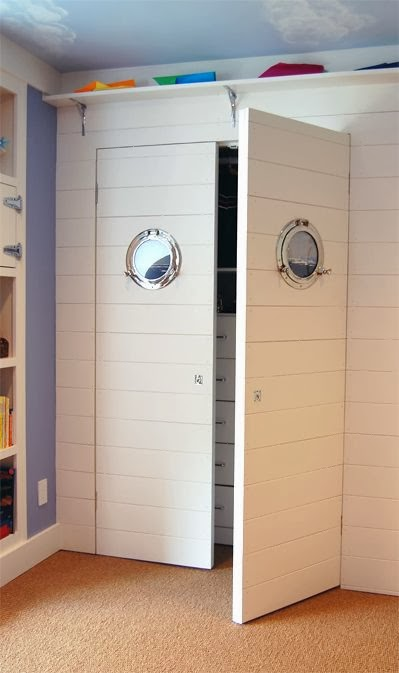 go nautical decor Nautical Homes Are The Best Homes