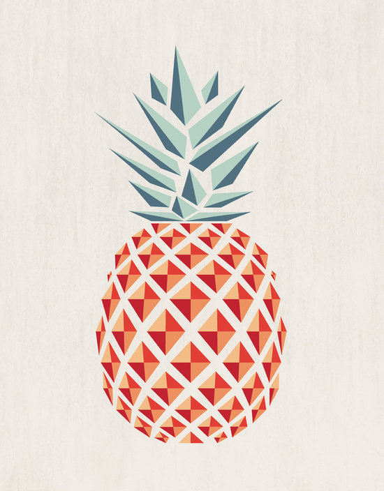 society61 Everything You Need To Know About Decorating With Pineapples