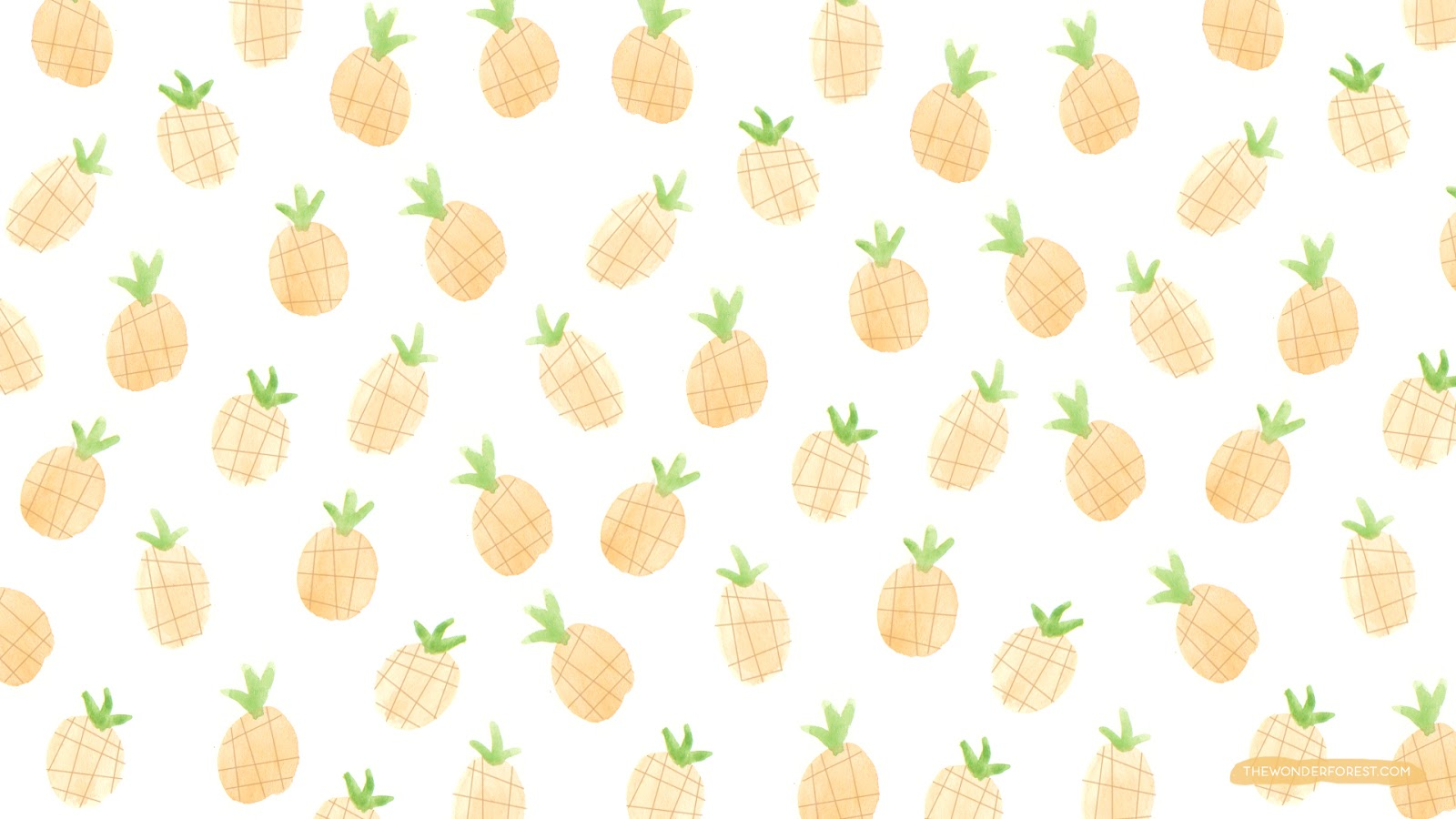 thewonderforest.com  Everything You Need To Know About Decorating With Pineapples