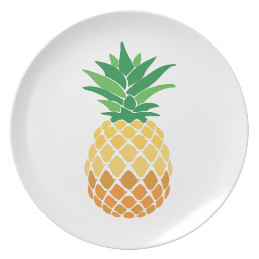 zazzle Everything You Need To Know About Decorating With Pineapples