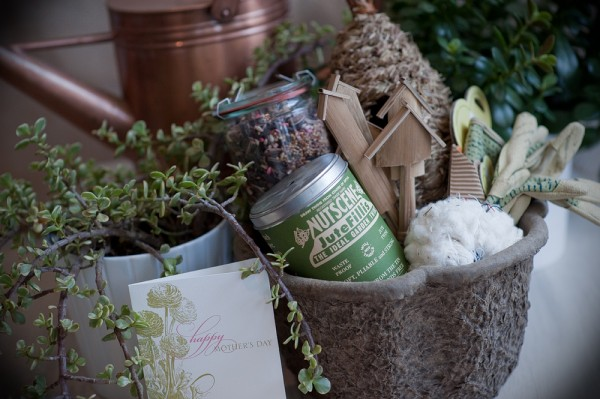 Gardening Gift Basket Beyond the Gift Basket: 4 Unique & Affordable Housewarming Gifts