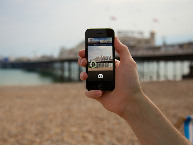 MobilePhotoApp 5 Essential Mobile Apps for Editing Photos