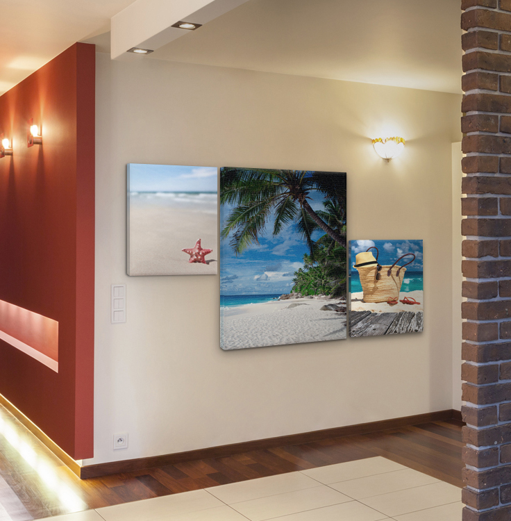 HALLWAY NOLOGO CROPPED Decorate Your Walls Like a Pro: Canvas Print Ideas for Any Space