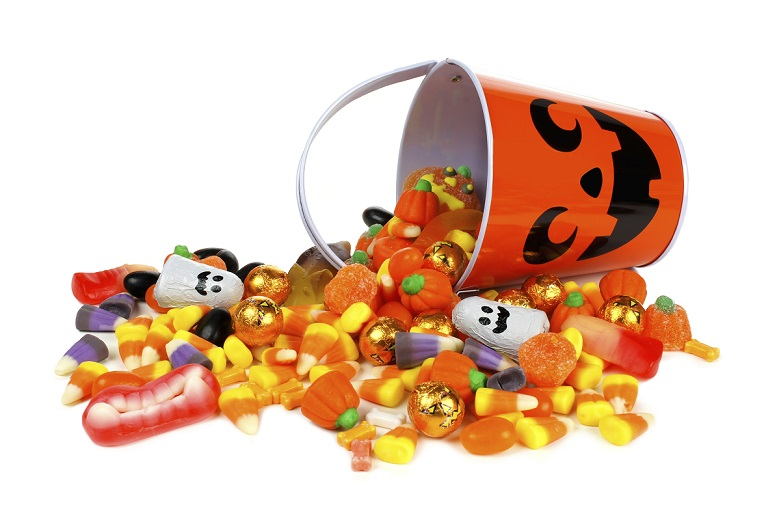 candy 5 Tips For A Healthier (But Still Fun!) Halloween