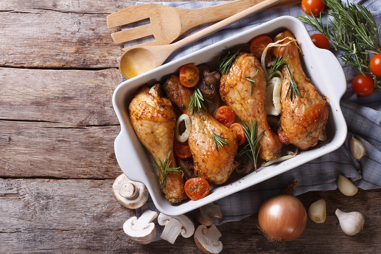 chicken2 5 Tips For A Healthier (But Still Fun!) Halloween
