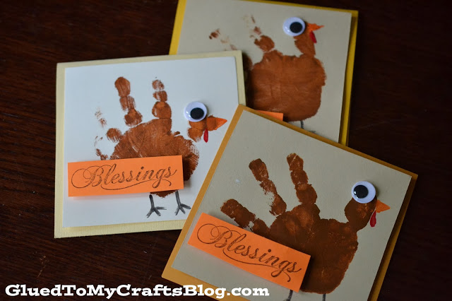 handprint turkey 5 Thanksgiving Crafts, DIYs, & Activities for the Whole Family