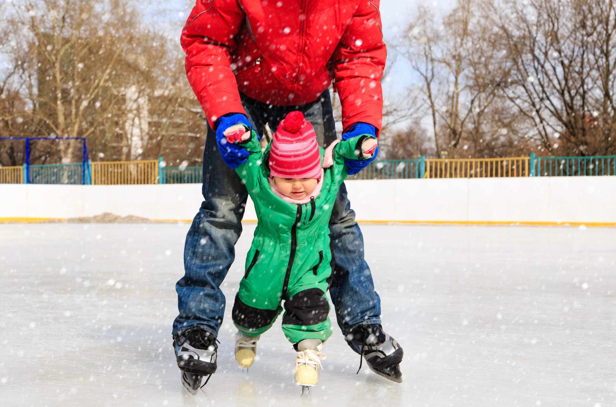 ThinkstockPhotos 490372624 10 Winter Photo Ideas That The Whole Family Can Enjoy