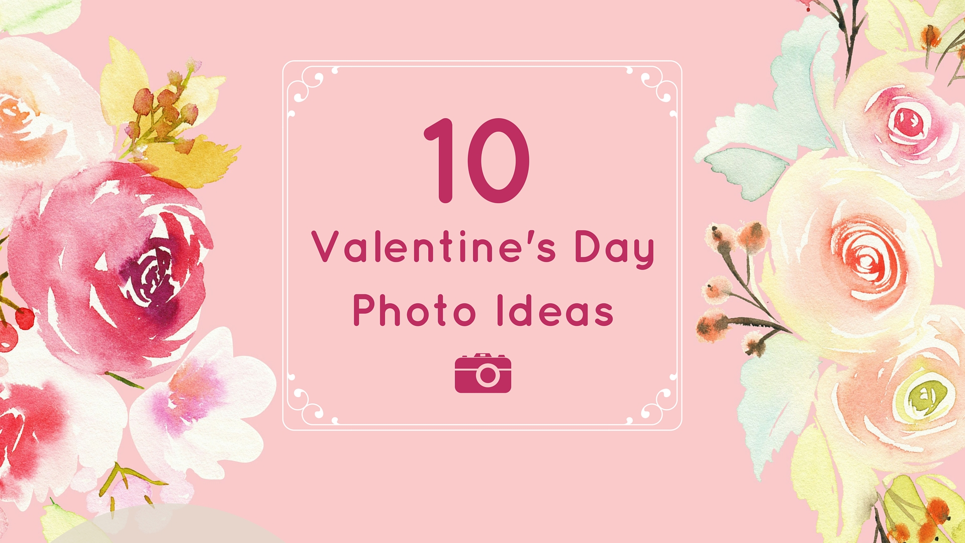 ValentinesPhoto 10 Cupid Approved Photo Ideas for the Perfect Valentines Day Gift