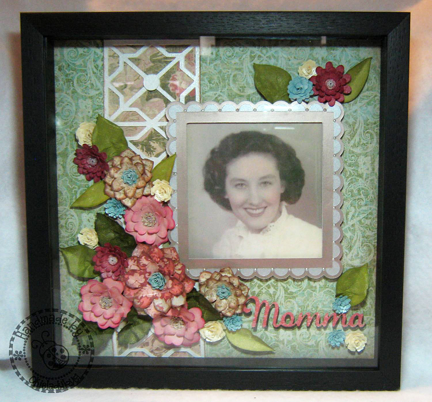 Tribute Box 8 Personalized Mothers Day Gifts You Can Make Yourself